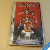 """PUBLIC ENEMY """"MUSE SICK-N-HOUR MESS AGE"""" 1994 Rush Ass. Label UK & USA"""