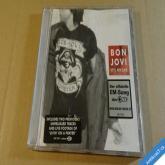 Bon Jovi IT´S MY LIFE 2000 Island Def Jam Music CD