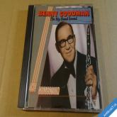 Goodman Benny THE BIG BAND SOUND 1987 UK CD