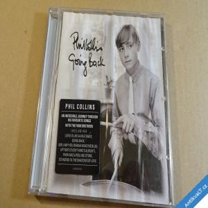 foto Collins Phil GOING BACK 2010 WEA CD