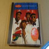 Boyz II Men COOLEY HIGH HARMONY 1992 Motown CD
