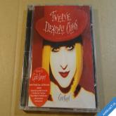 Lauper Cyndi TWELVE DEADLY CYNS... 1994 Sony Music Epic CD
