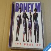 Boney M THE BEST OF 1997 BMG Camden CD