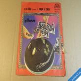 Citron V TU RÁNU, JENOM JÁ SMÍM 1983 SP stereo