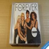 Spice Girls FOREVER 2000 Virgin CD
