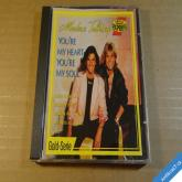 Modern Talking YOU ARE MY HEART YOU ARE MY SOUL 1988 BMG Ariola CD