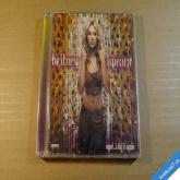 Britney Spears OOPS...I DID IT AGAIN 2000 Zomba CD
