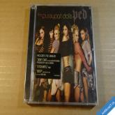The Pussycat Dolls PCD 2005 A & M Rec. CD