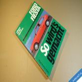 FORD FIESTA 1976 - 1989 - SO WIRD´S GEMACHT  1991