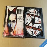 Manson Marilyn LEST WE FORGET Best Of 2004 Interscope CD
