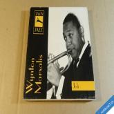 Marsalis Wynton JODI Tasty Jazz 2004 HDC Czech CD