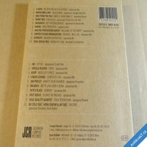 foto Jazzanova THE REMIXES 1997 - 2000 Compost Rec. 2CD