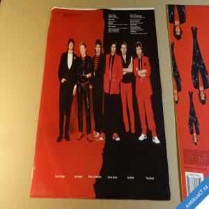 foto Stewart Rod BODY WISHES 1983 WEA Rec. LP