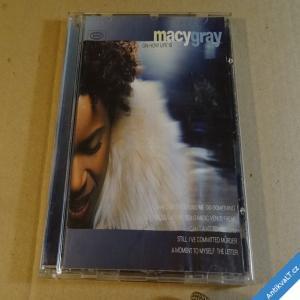 foto Gray Macy ON HOW LIFE IS 1999 Sony CD