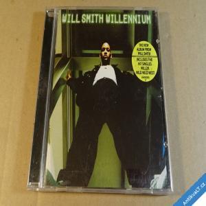 foto Smith Will MILLENIUM 1999 Sony Music CD