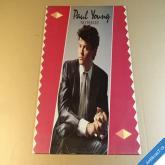 Young Paul NO PARLEZ 1982 CBS Holland LP