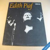 Piaf Edith LP Amiga 1971 stereo