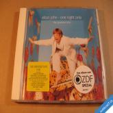 John Elton ONE NIGHT ONLY 2000 Mercury CD