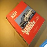 Opel Astra Ab 3/98  SO WIRD´S GEMACHT 1999