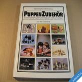 PUPPEN ZUBEHÖR Gottschalk Elke 1992 německy a anglicky