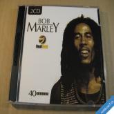 Marley Bob real gold 2CD 40 tracks 2003 WW Holland 2CD