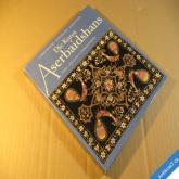 Bretanizki L. DIE KUNST ASERBAIDSHANS  1988 umění Azerbajdžánu