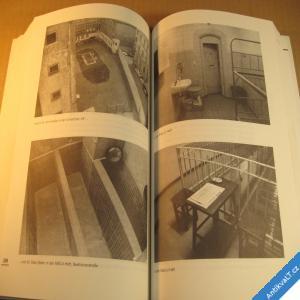 foto STASI intern Macht und Banalität 1991 Leipzig tajná policie DDR