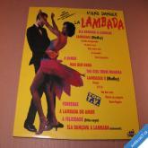 LA LAMBADA VIENS DANSER Medley 198? LP France