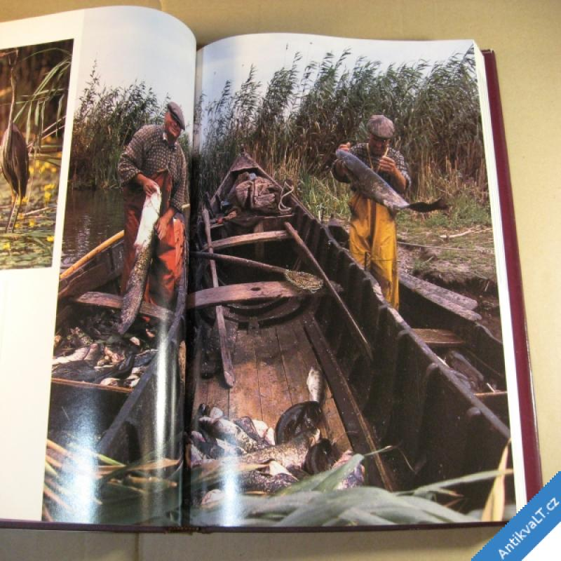 foto GREAT RIVERS OF THE WORLD National Geographic 1984 Washington D.C.