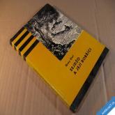 Owl Grey SEJDŽO A JEJÍ BOBŘÍCI 1967 KOD 98