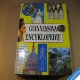 GUINESSOVA ENYKLOPEDIE - CELÝ SVĚT - VŠECHNY ČINNOSTI 1992 obr. kniha