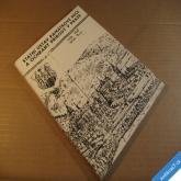 MOST - ZÁCHRANA - TRANSPORT GOTICKÉHO KOSTELA 1972 pro Transferu REFO