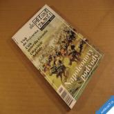 PŘÍSNĚ TAJNÉ 2/2000 gen. Giraud, Napoleonovy podvody...