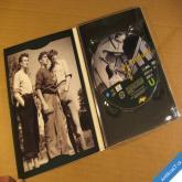Vávra Ot., Smolík, Brožová PŘEDTUCHA 1947 DVD