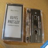 Presley Elvis SILVER EDITION 1992 16 superhits MC