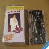 Presley Elvis FUN, HITS AND MUSIC cca 1985 MC