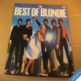 THE BEST OF BLONDIE LP Supraphon / Chrysalis 1982