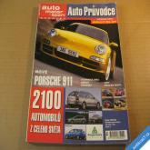 AUTO PRŮVODCE MOTOR SPORT SPECIÁL MOD. ROK 2005 Porsche 911