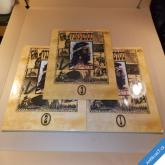 May Karel VINNETOU 1 2 3 LP 1987 Supraphon