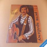 Spálený Petr PEGGY, HOTEL BLUES 1980 SP stereo