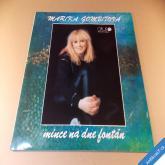 Gombitová Marika MINCE NA DNE FONTÁN 1983 2 LP