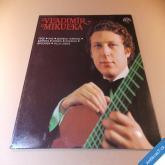 Vladimír Mikulka TERZI RAK KOŠKIN.. 1980 LP