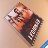 Van Damme LEGIONÁŘ / UNIVERZÁLNÍ VOJÁK 1998 2 DVD