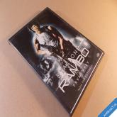 Stallone S. RAMBO I. - II. 2 DVD