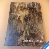 ZDENĚK BERAN kresby obrazy instalace... 2007