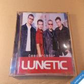 """LUNETIC """"ČASOPROSTOR"""" Universal CD 2000"""