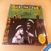 SEMAFOR Suchý Šlitr Grossmann Křížková... BENEFICE 2 CD 2006
