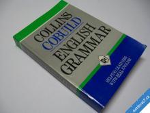 ENGLISH GRAMMAR  COBUILD BIRMINGHAM  485 STRAN