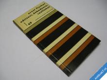 ODCIZENÍ DEKADENCE REALISMUS  FISCHER E.  1963