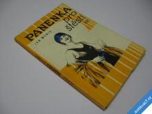 PANENKA PRO ŠTĚSTÍ  WENIG JAN  1991